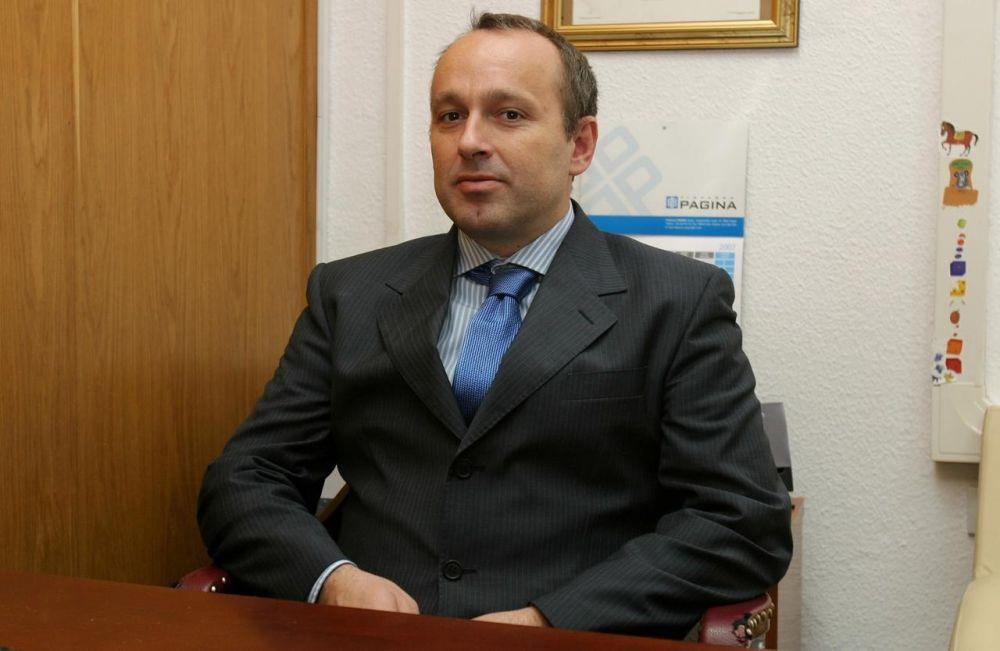 odvetnik Peter Kos
